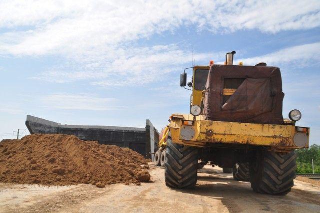 В 2017г. вБарнауле построят три новые дороги