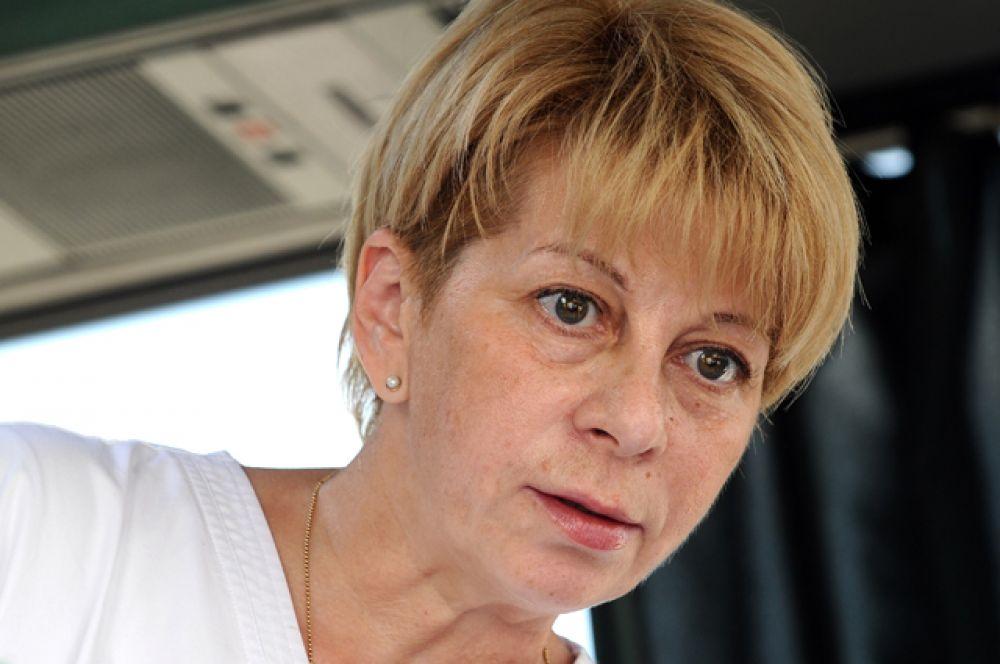 25 декабря в авиакатастрофе над акваторией Черного моря погибли 92 человека. Среди них глава фонда «Справедливая помощь» Елизавета Глинка (доктор Лиза).