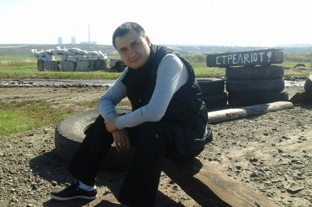 Крушение ТУ-154. Погибший репортер НТВ обучался вСаратове наюриста