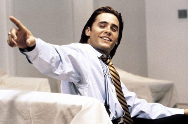 2000 год для актера стал годом драм и психологических триллеров. В этом году на экраны вышла картина «Американский психопат».