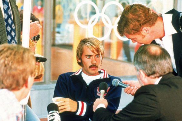 В 1997 году Джаред играет роль, первоначально предназначавшуюся Тому Крузу, в фильме «Префонтейн», истории жизни легендарного бегуна Стива Префонтейна.