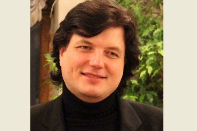 Андрей Савельев