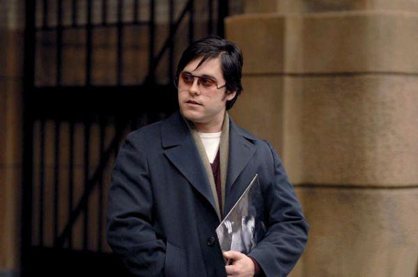 В драме «Глава 27», рассказывающая об убийце Джона Леннона — Марке Чепмене.