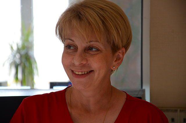 Елизавета Глинка открыла для России культуру паллиативной помощи.