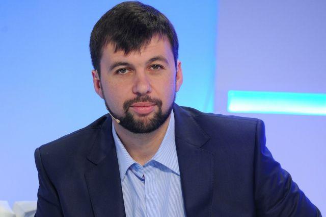 Докризисный уровень: полпред ДНР охарактеризовал ситуацию вДонбассе