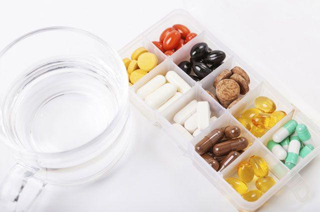 Наценка на препараты в аптечных сетях ниже, чем в супермаркетах, считают эксперты.