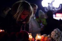 В авиакатастрофе погибли 92 человека. 26 декабря в России объявлен днем траура.