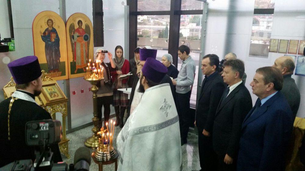 26 декабря в Сочи и во всех храмах страны прошли заупокойные службы по погибшим в крушении Ту-154.