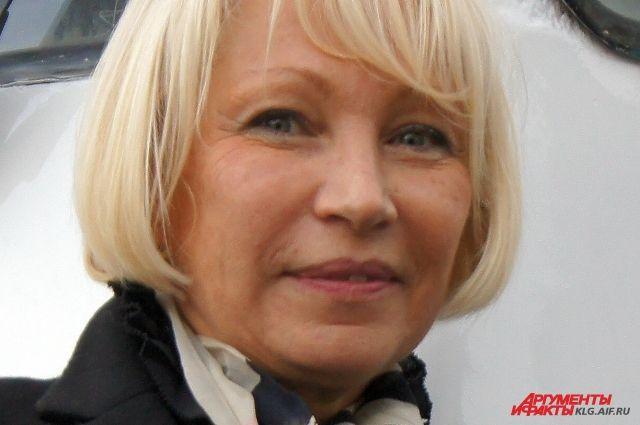 Директором Кафедрального собора Калининграда стала Вера Таривердиева.