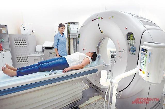 За последние пять лет втрое больше москвичей смогли получить высокотехнологичную медицинскую помощь.