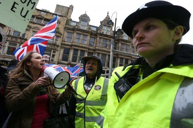 Английские власти предотвратили теракт, который планировал совершить боевикИГ