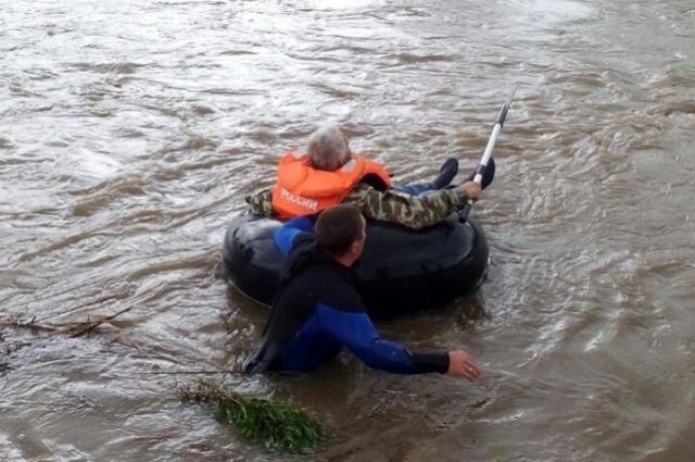 РежимЧС после паводка вПриморье снимут 27декабря