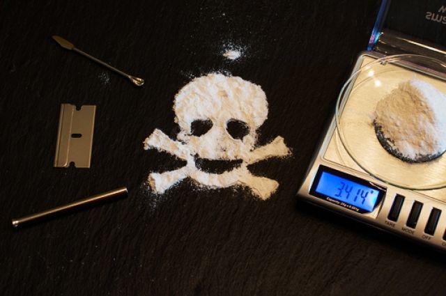 В Орске полицейские спасли наркомана