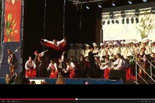 Разными дорогами каждого из них судьба привела в ансамбль песни и пляски Российской армии им. А. В. Александрова.