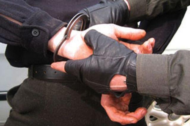 Подозреваемых полицейских задержали