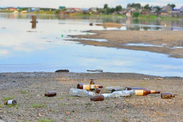 С начала года в регионе 30 человек скончались от отравления техническим спиртом.