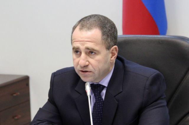 Бабич вполне может стать послом РФ вТурции