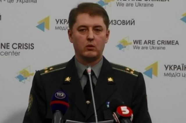 ВЛуганской области боевики взяли вплен 2-х бойцов ВСУ