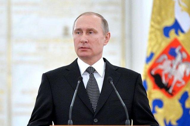 Вред РФотэкологических сложностей достиг 6% ВВП— Путин
