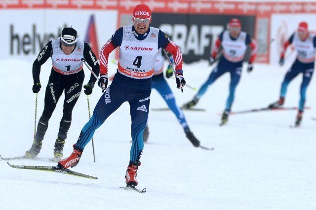 Легков иВылегжанин оказались среди отстраненных от состязаний лыжников
