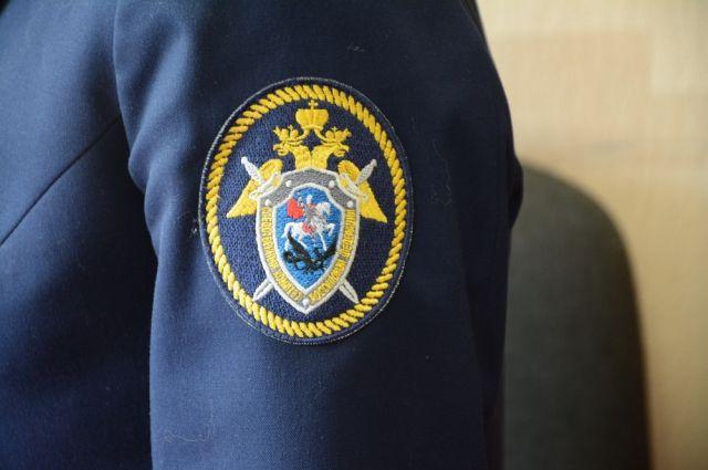 ВКемерово возбуждено уголовное дело вотношении юриста, сбившего людей наостановке