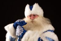 Среди детей и взрослых немало тех, кто верит в Деда Мороза.