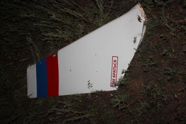 «Интерфакс» сказал обобнаружении останков еще нескольких погибших при крушении Ту-154