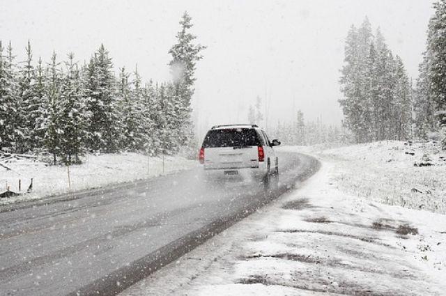 В России есть места, которые зимой впечатляют сильнее, чем летом.