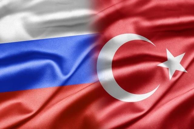При Асаде миру вСирии небывать— Турция