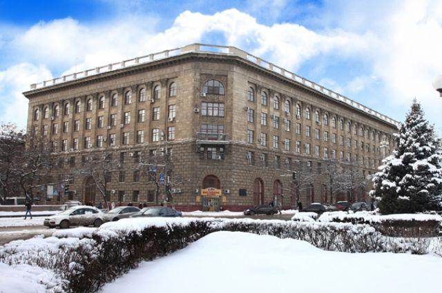 ВолгГМУ вошёл в сотню лучших  вузов страны.