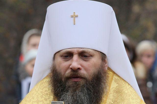 Инициатором создания новой епархии выступил митрополит Никодим.