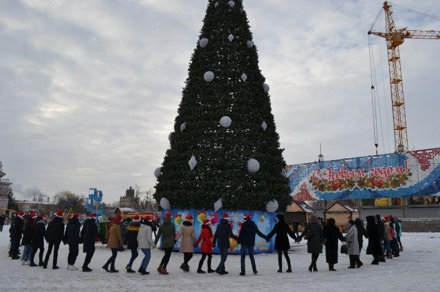 Завтра ростовчан снимут для клипа группы «Ленинград»