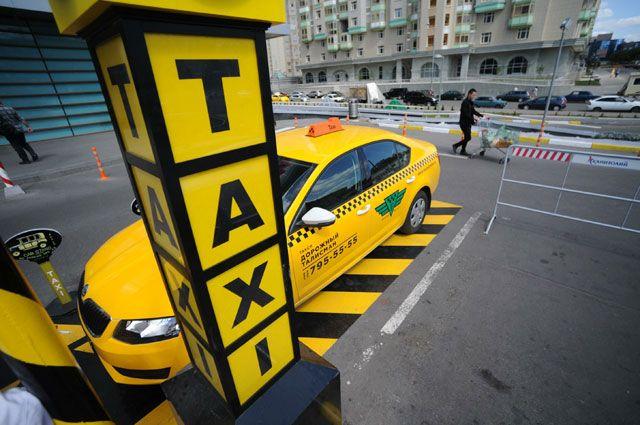 Развод девушек в такси фото 495-612