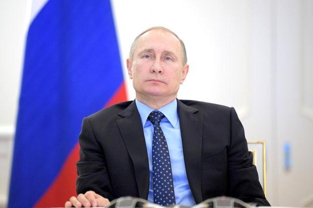 СМИ поведали отом, как Путин проведет новогодние праздники