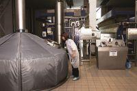 Подобные мусороперерабатывающие заводы действуют на территории других регионов.