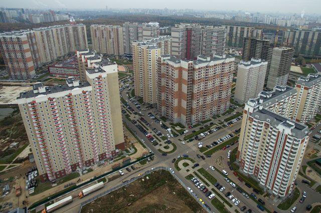 С 1 июля 2012 года в Новой Москве введено около 10 млн кв. м недвижимости, 8 из которых жилые метры. 2 млн кв. м из этих 8 малоэтажное и индивидуальное жильё.