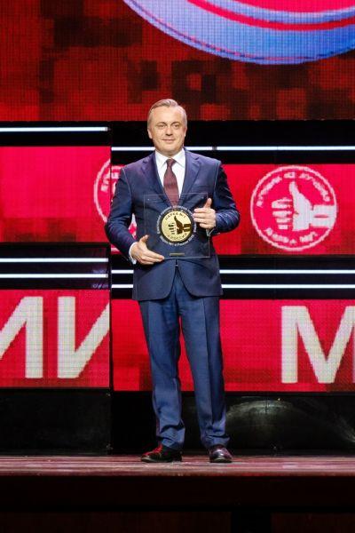 Генеральный директор «АиФ» Руслан Новиков