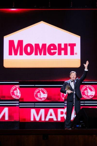 Директор подразделения «Бытовые Клеи» компании Хенкель Алексей Ананишнов