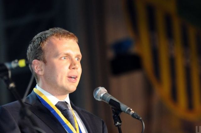 Дело Курченко: суд отменил разрешение наарест беглого олигарха