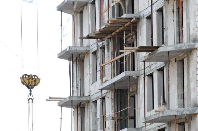 ФСК «Домстрой» в 2017 году планирует сдать десять 16-этажных домов