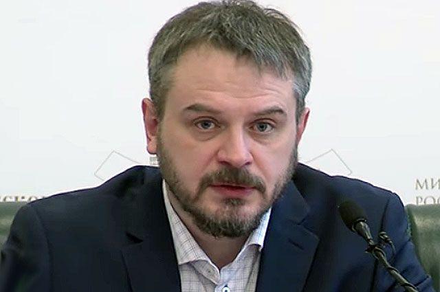 Сергей Каинов.