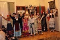 Национальный костюм – часть культуры.