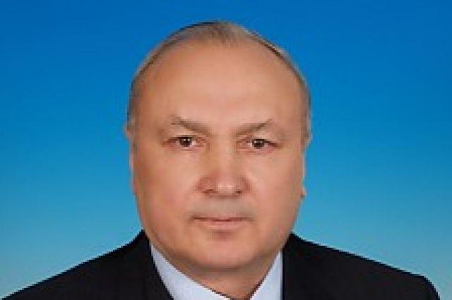 Пимашков обратился к Владимиру Путину с просьбой пересмотреть дисквалификацию тренера.
