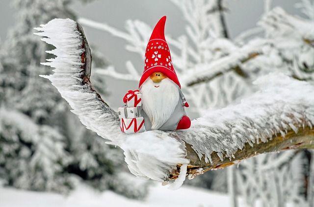 В новогоднюю ночь в Омске будет тепло.