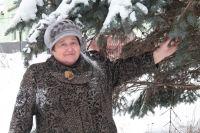 40 лет Людмила Сушина оберегает лес.
