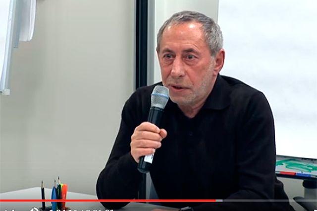 Социолог Симон Кордонский: «У нас нет бизнеса, у нас есть промыслы»