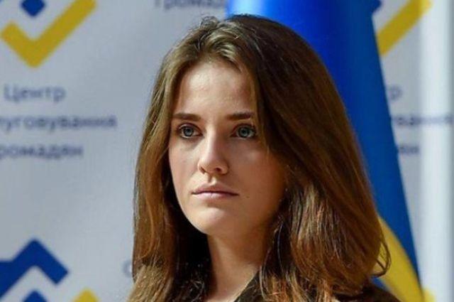 ВУкраинском государстве соратницу Саакашвили подозревают вкоррупции