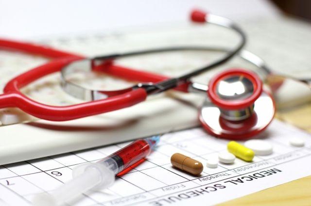 Супрун: Сфевраля вУкраинском государстве будет список бесплатных фармацевтических средств