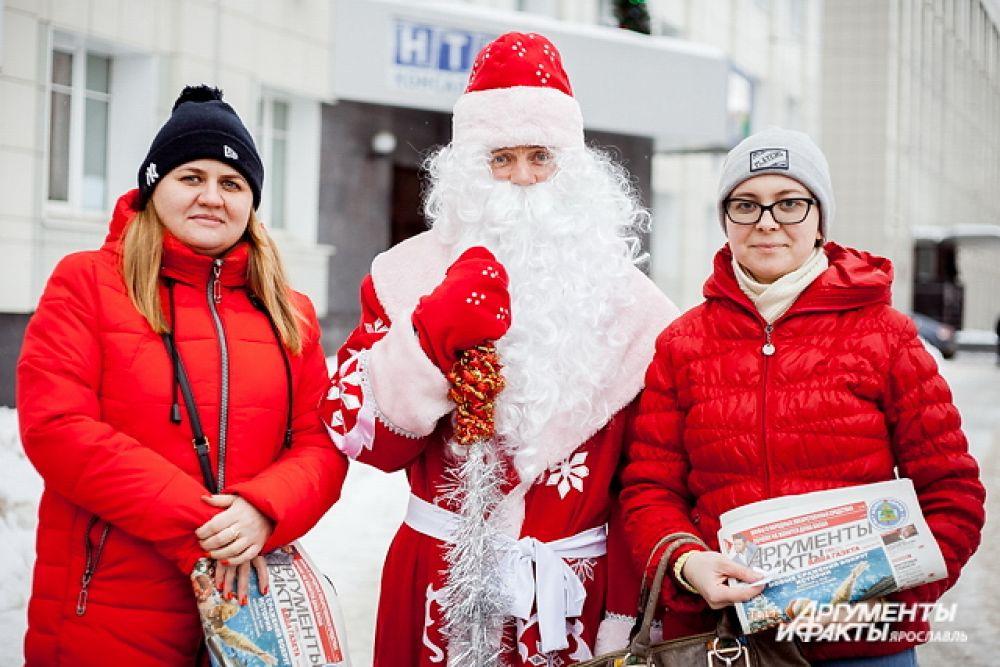 Юлия Грибанова и Анна Долголожкина