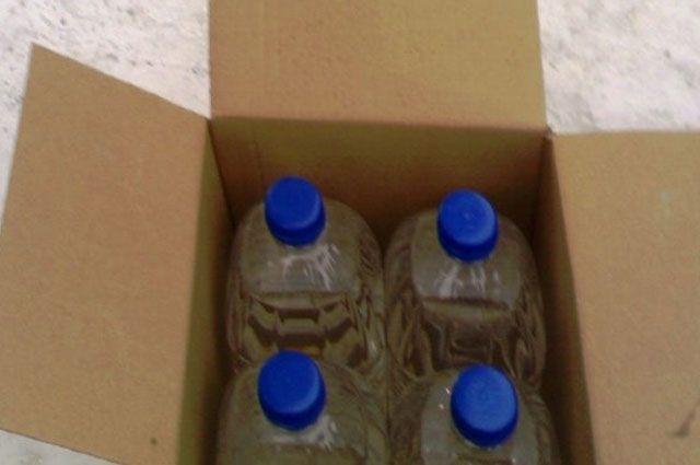 Гражданин Дзержинска заработал напродаже контрафактного алкоголя 11 млн руб.